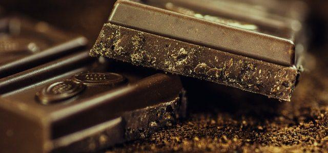 antioxidants in chocolate