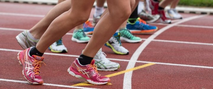 Sports Podiatry Clinic Offers Foot Care for the Athlete